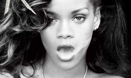 Rihanna – Talk that Talk
