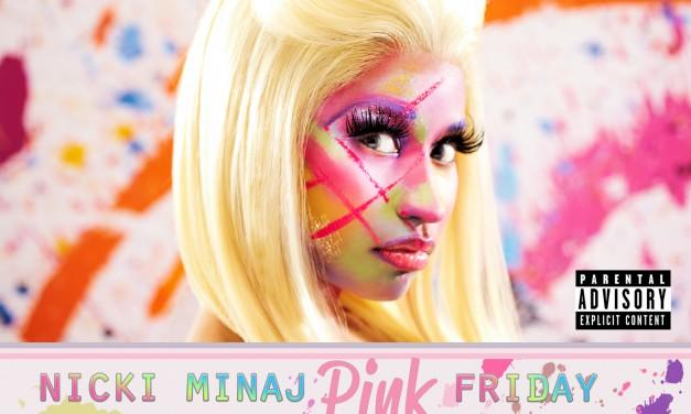 Nicki Minaj – Pink Friday Roman Reloaded