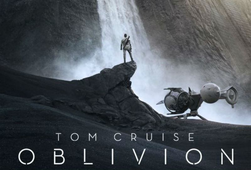 Oblivion – Film Review
