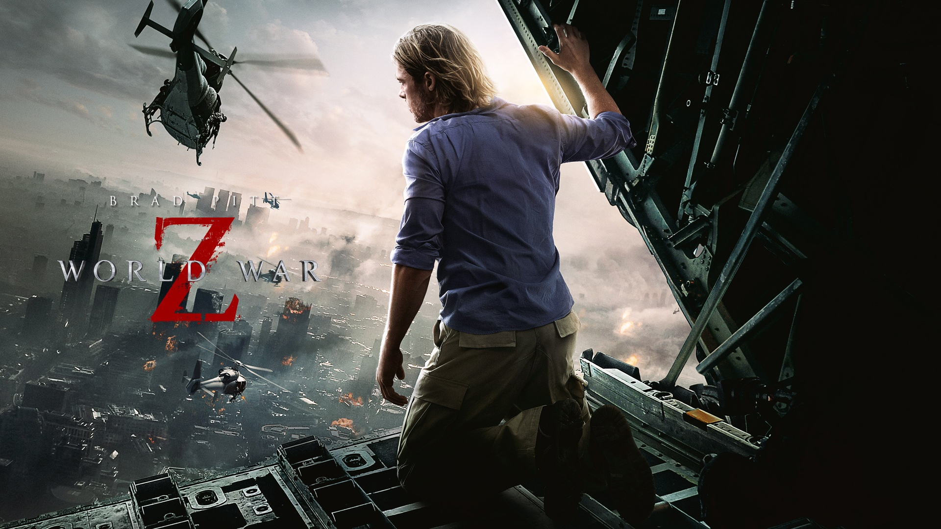World War Z – Film Review