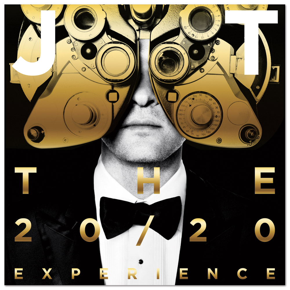 Justin Timberlake – The 20/20 Experience (Part 2)
