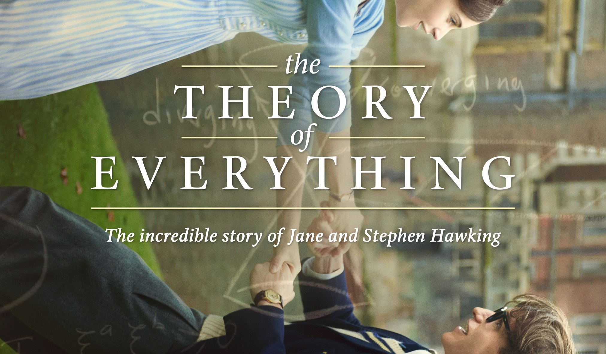 Theory of Everything – Stephen Hawkings