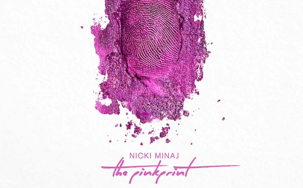 Nicki Minaj – The Pinkprint – Album Review