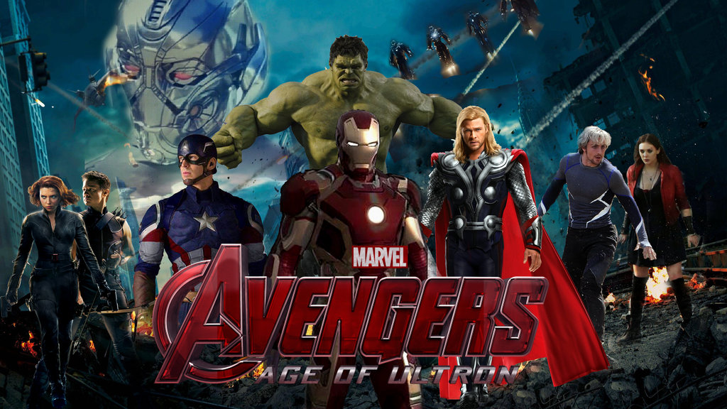 Marvel's Avengers – Age of Ultron
