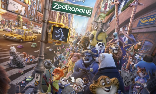 Zootropolis review – Disney's latest animated film