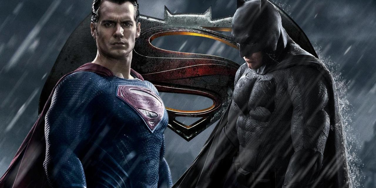 Batman vs Superman – Film Review Migration