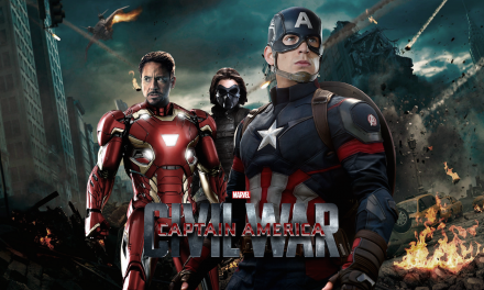 Captain America Civil War – Film Review (no spoilers)