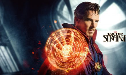 Doctor Strange Review (No Spoilers)