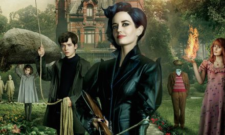 Miss Peregrine's Home for Peculiar Children – Film Review
