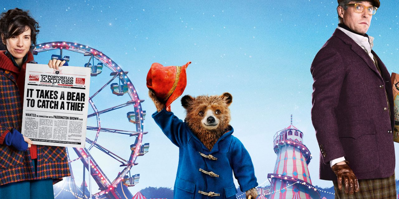 Paddington 2 Film Review