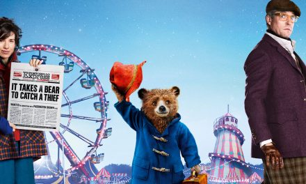 Paddington 2 Film Review