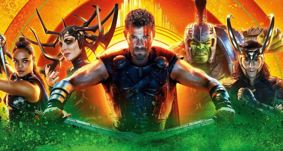 Thor Ragnarok Film Review