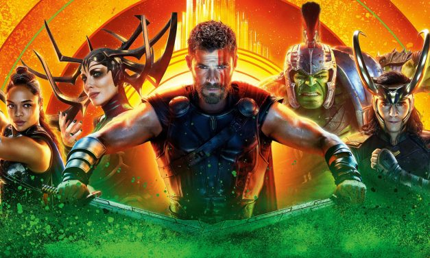 Thor Ragnarok Film Review