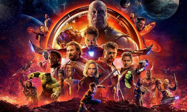 Marvel's Avengers Infinity War Review – NO SPOILERS
