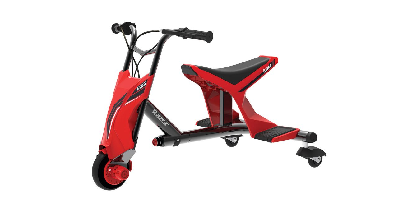 Razor Drift Rider Review