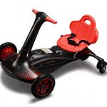 Turnado Ride-on Toy Review