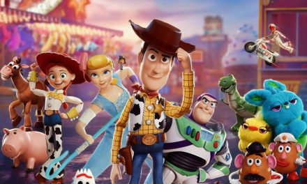 Toy Story 4 Film Review – No spoilers