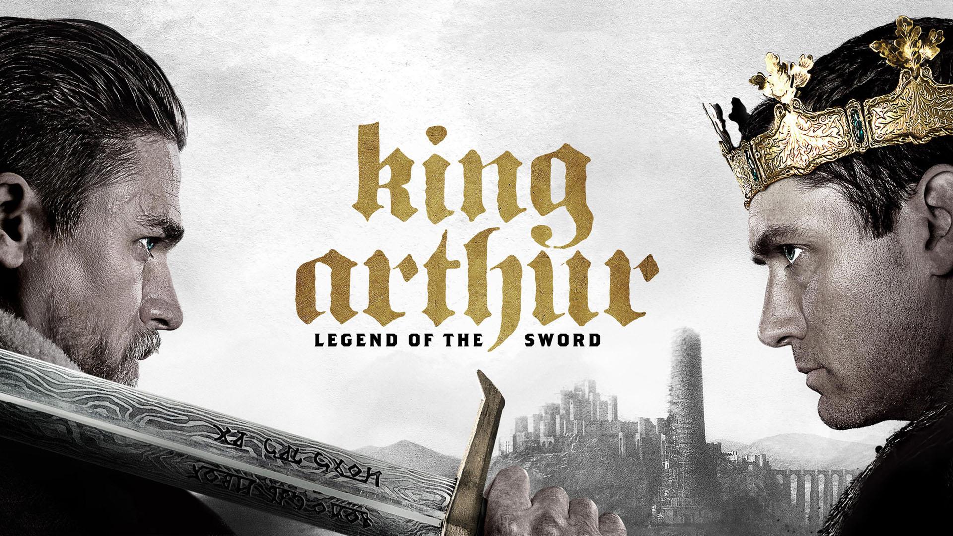 King Arthur Film Review