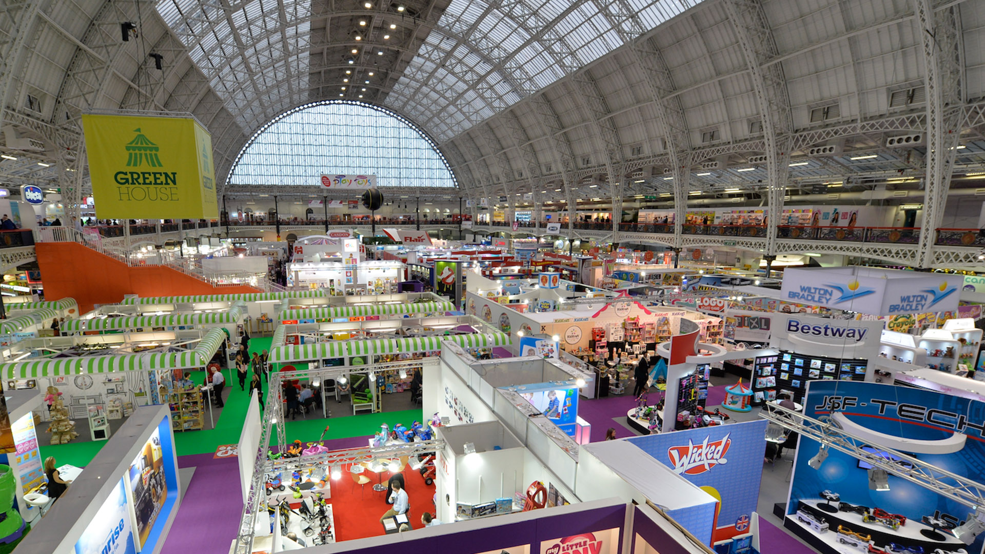 Toy Fair 2018 Highlights Competition terms and conditions