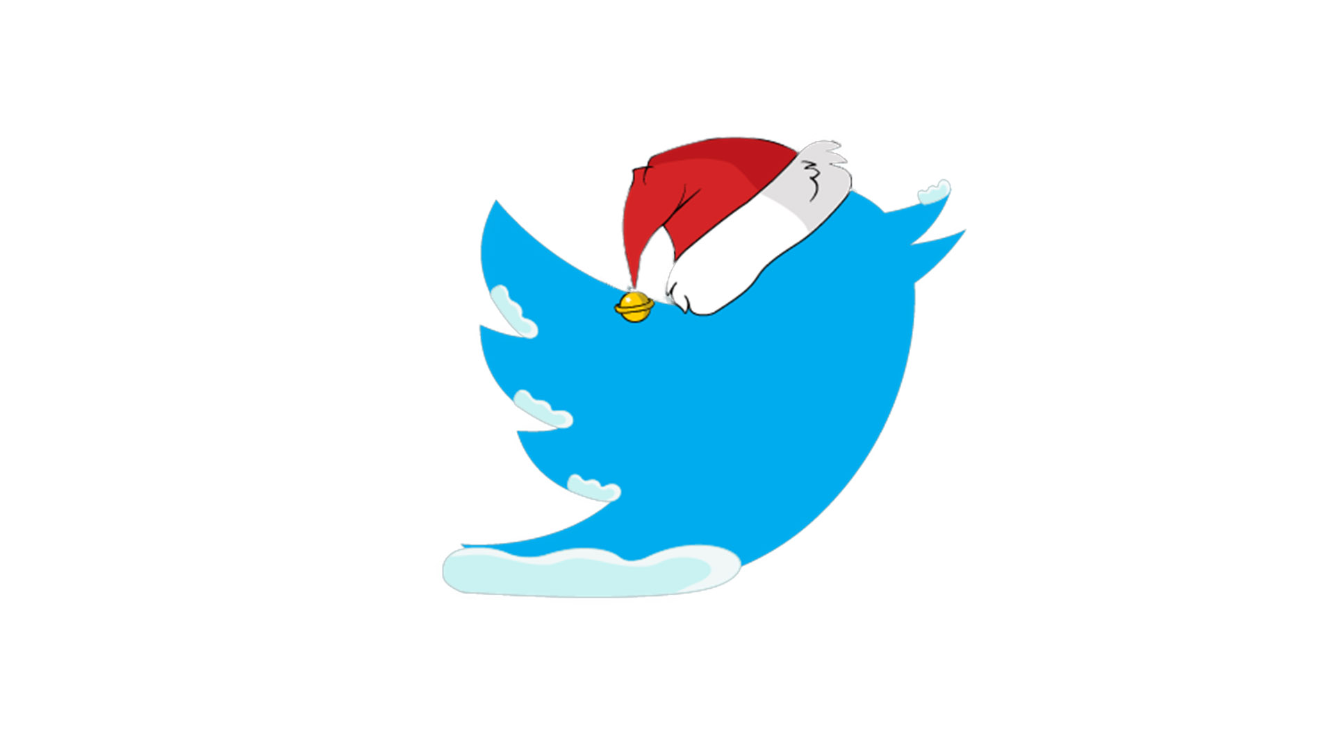 Christamas Twitter Party 2018 Terms