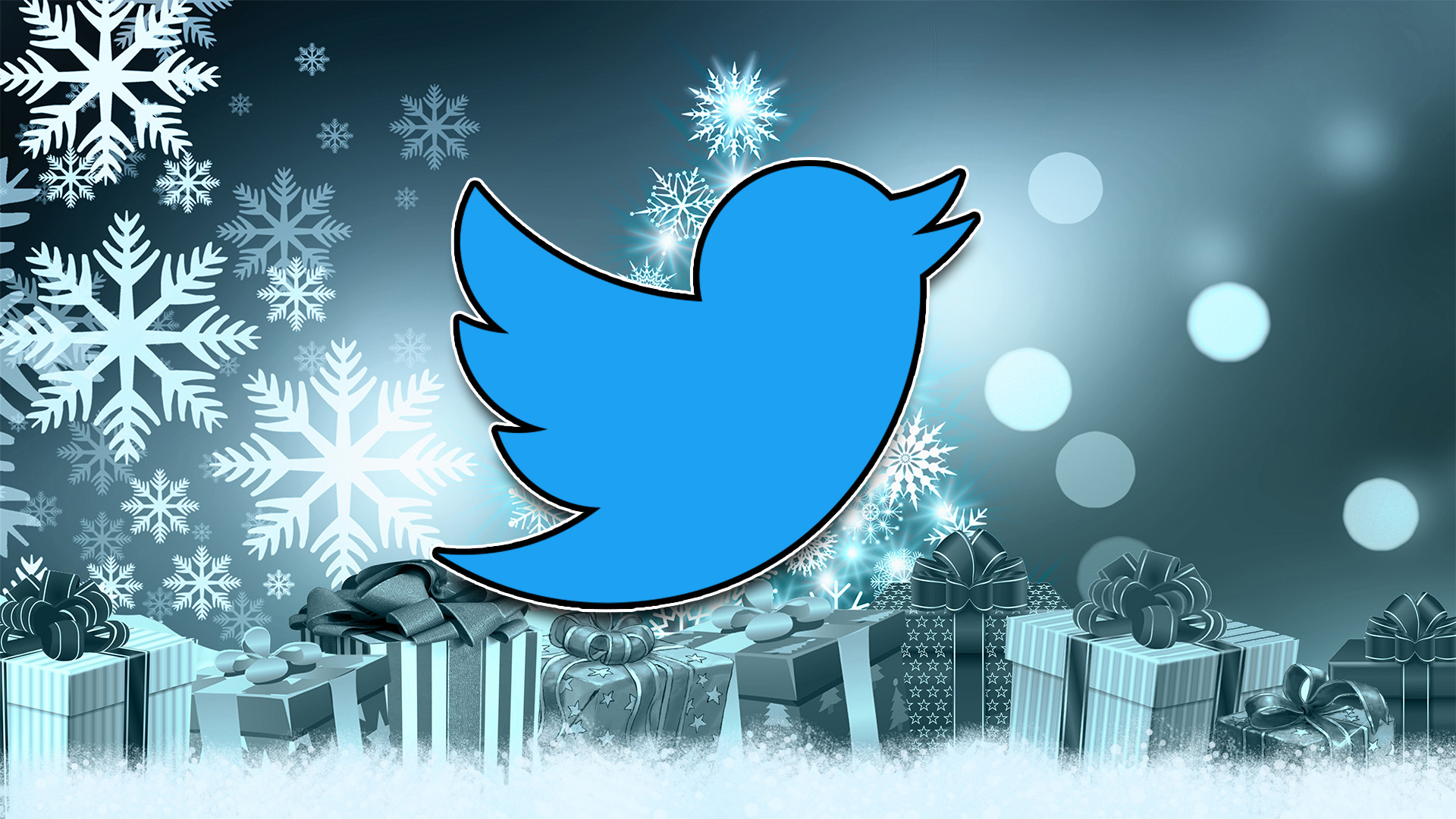 Nigel's Christmas Twitter Party 2019 Terms and Conditions
